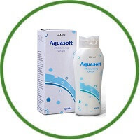 Aquasoft Lotion