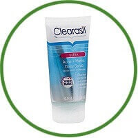 Clearasil Ultra Acne