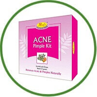 Nature's Essence Acne Pimple Kit