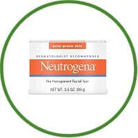 Neutrogena Acne-Prone Facial Bar