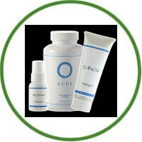 Orovo Acne Treatment Kit
