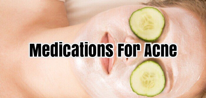 Medications For Acne